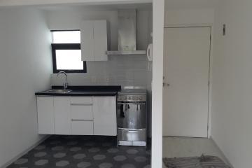 Foto de departamento en venta en  , condesa, cuauhtémoc, distrito federal, 2394172 No. 01