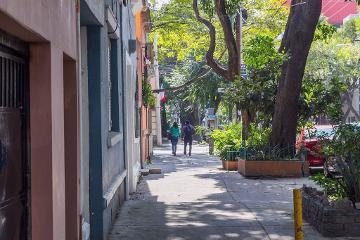 Foto de departamento en venta en  , condesa, cuauhtémoc, distrito federal, 2516301 No. 01