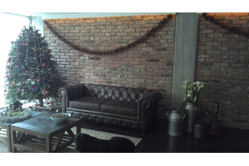 Foto de departamento en venta en  , condesa, cuauhtémoc, distrito federal, 2602125 No. 01