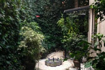 Foto de casa en venta en  , condesa, cuauhtémoc, distrito federal, 2635212 No. 01