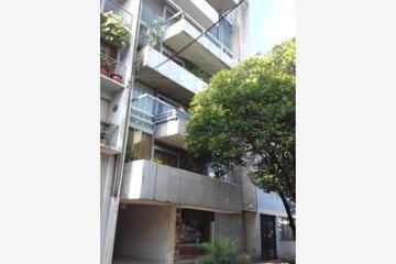 Foto de departamento en venta en  , condesa, cuauhtémoc, distrito federal, 2699083 No. 01