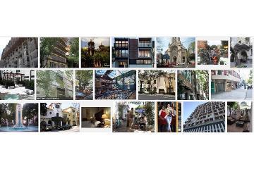 Foto de departamento en venta en  , condesa, cuauhtémoc, distrito federal, 2720570 No. 01