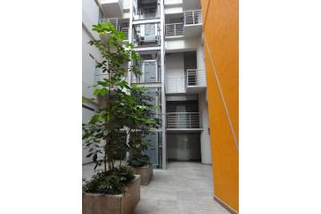 Foto de departamento en renta en  , condesa, cuauhtémoc, distrito federal, 2734594 No. 01