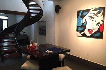 Foto de casa en venta en  , condesa, cuauhtémoc, distrito federal, 2741769 No. 01