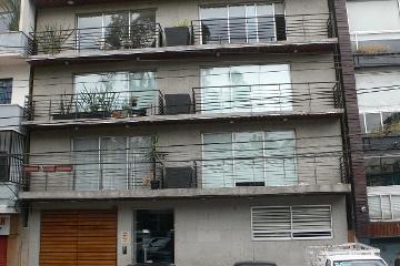 Foto de departamento en renta en  , condesa, cuauhtémoc, distrito federal, 2742182 No. 01