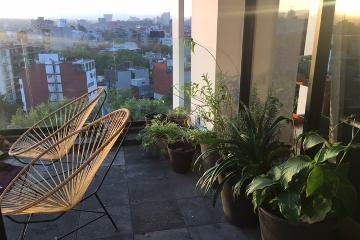 Foto de departamento en renta en  , condesa, cuauhtémoc, distrito federal, 2746713 No. 01