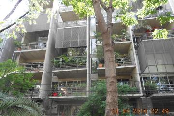Foto de departamento en venta en  , condesa, cuauhtémoc, distrito federal, 2747960 No. 01
