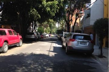 Foto de terreno comercial en venta en  , condesa, cuauhtémoc, distrito federal, 2786773 No. 01