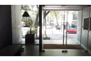 Foto de departamento en renta en  , condesa, cuauhtémoc, distrito federal, 2794108 No. 01