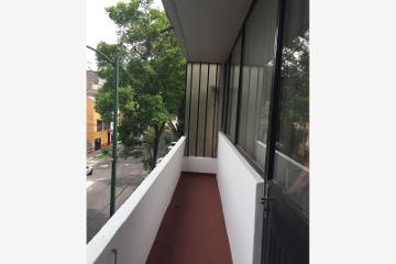 Foto de departamento en venta en  , condesa, cuauhtémoc, distrito federal, 2796596 No. 01