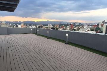 Foto de departamento en renta en  , condesa, cuauhtémoc, distrito federal, 2804656 No. 01