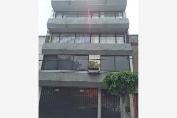 Foto de departamento en venta en  , condesa, cuauhtémoc, distrito federal, 2807083 No. 01