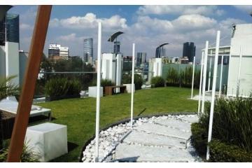 Foto de departamento en renta en  , condesa, cuauhtémoc, distrito federal, 2809700 No. 01
