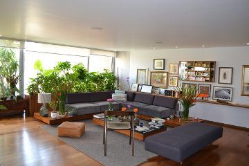 Foto de departamento en renta en  , condesa, cuauhtémoc, distrito federal, 2829239 No. 01