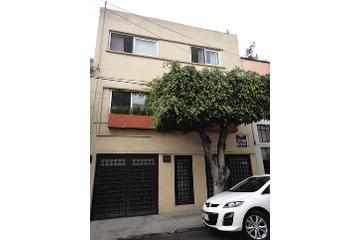 Foto de casa en renta en  , condesa, cuauhtémoc, distrito federal, 2859582 No. 01