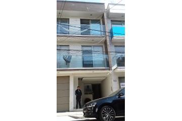 Foto de departamento en renta en  , condesa, cuauhtémoc, distrito federal, 2911149 No. 01