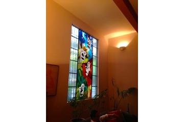 Foto de casa en renta en  , condesa, cuauhtémoc, distrito federal, 2954666 No. 01