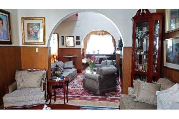 Foto de casa en venta en  , condesa, cuauhtémoc, distrito federal, 2967830 No. 01