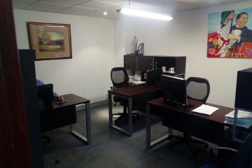Foto de oficina en renta en  , condesa, cuauhtémoc, distrito federal, 2991974 No. 01