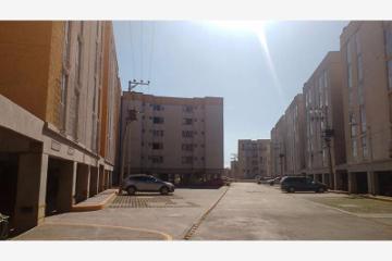 Foto de departamento en renta en  condominio 1 edificio h1, santa rosa, gustavo a. madero, distrito federal, 2988002 No. 01