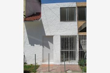 Foto de casa en venta en condominio 13, rancho san lucas, metepec, méxico, 2795883 No. 01