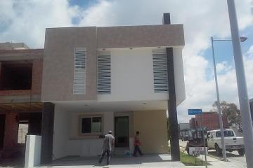 Foto de casa en renta en  , condominio q campestre residencial, jesús maría, aguascalientes, 2821219 No. 01
