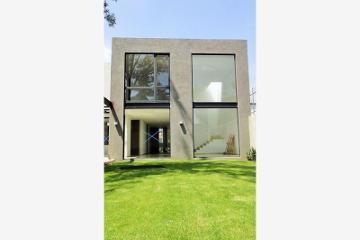 Foto de casa en venta en congreso 54, tlalpan centro, tlalpan, distrito federal, 2694338 No. 01