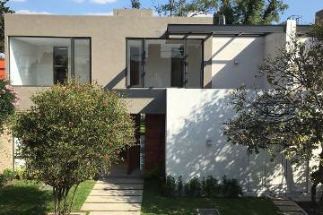 Foto de casa en venta en congreso , tlalpan centro, tlalpan, distrito federal, 2889757 No. 01