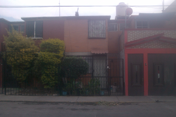 Foto de casa en venta en  , consejo agrarista mexicano, iztapalapa, distrito federal, 2314891 No. 01