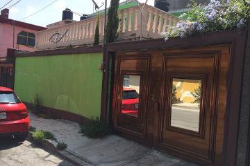 Foto de casa en venta en  , consejo agrarista mexicano, iztapalapa, distrito federal, 2442702 No. 01