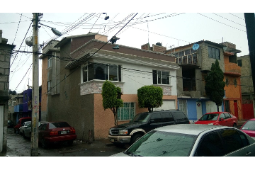 Foto de casa en venta en  , consejo agrarista mexicano, iztapalapa, distrito federal, 2788484 No. 01