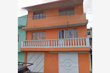 Foto de casa en venta en  65, santa maria aztahuacan, iztapalapa, distrito federal, 2867452 No. 01
