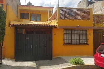 Foto de casa en venta en  , constitución de 1917, iztapalapa, distrito federal, 2399126 No. 01