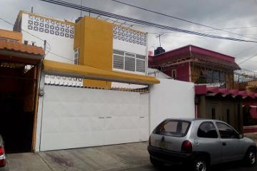 Foto de casa en venta en  , constitución de 1917, iztapalapa, distrito federal, 2657590 No. 01