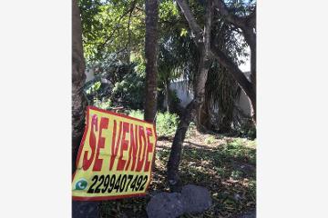 Foto de terreno habitacional en venta en construcción 8, villa rica, boca del río, veracruz de ignacio de la llave, 4654362 No. 01