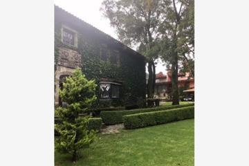 Foto de casa en renta en contadero 222, contadero, cuajimalpa de morelos, distrito federal, 0 No. 01