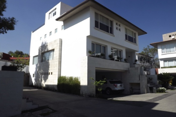Foto de casa en venta en  , contadero, cuajimalpa de morelos, distrito federal, 1101611 No. 01