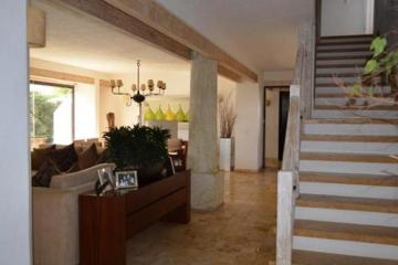 Foto de casa en venta en  , contadero, cuajimalpa de morelos, distrito federal, 1194865 No. 01