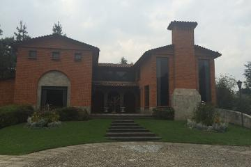 Foto de casa en venta en  , contadero, cuajimalpa de morelos, distrito federal, 1359871 No. 01