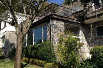 Foto de casa en venta en  , contadero, cuajimalpa de morelos, distrito federal, 1523681 No. 01