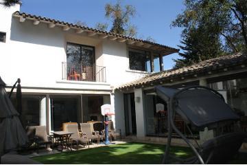 Foto de casa en venta en  , contadero, cuajimalpa de morelos, distrito federal, 1684889 No. 01