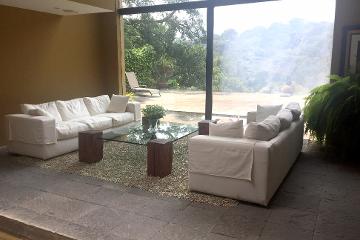 Foto de casa en venta en  , contadero, cuajimalpa de morelos, distrito federal, 1771454 No. 01