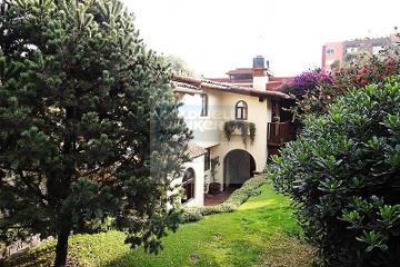 Foto de casa en venta en  , contadero, cuajimalpa de morelos, distrito federal, 1849636 No. 01