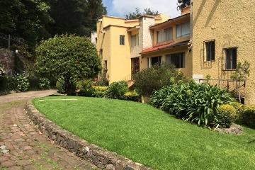 Foto de casa en renta en  , contadero, cuajimalpa de morelos, distrito federal, 2392062 No. 01