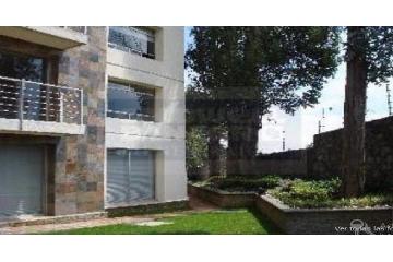Foto de casa en venta en  , contadero, cuajimalpa de morelos, distrito federal, 2519942 No. 01