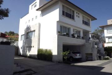 Foto de casa en venta en  , contadero, cuajimalpa de morelos, distrito federal, 2524138 No. 01