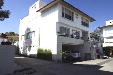 Foto de casa en venta en  , contadero, cuajimalpa de morelos, distrito federal, 2540810 No. 01