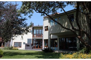 Foto de casa en venta en  , contadero, cuajimalpa de morelos, distrito federal, 2889543 No. 01