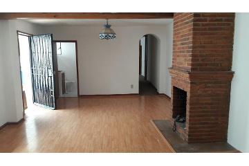 Foto de casa en venta en  , contadero, cuajimalpa de morelos, distrito federal, 2953201 No. 01