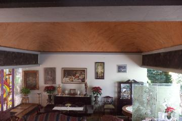 Foto de casa en venta en  , contadero, cuajimalpa de morelos, distrito federal, 2983536 No. 01
